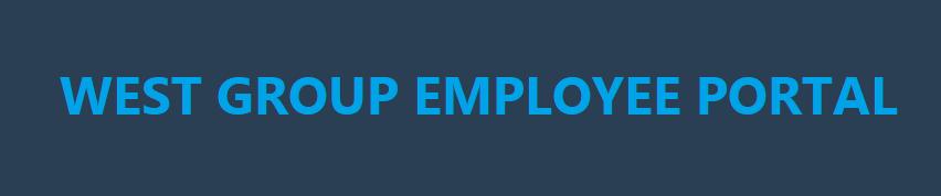 West Group Employee Portal